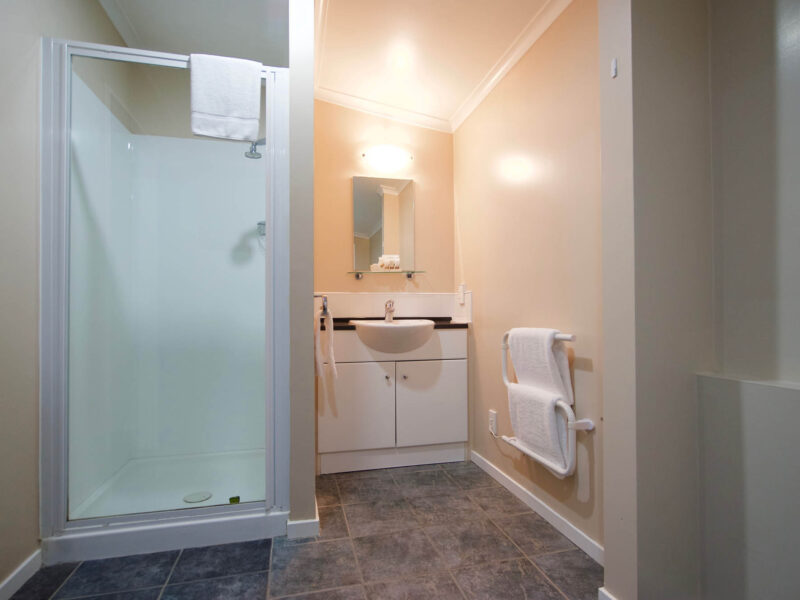 Bathroom - Aspect 3 Bedroom Apartment