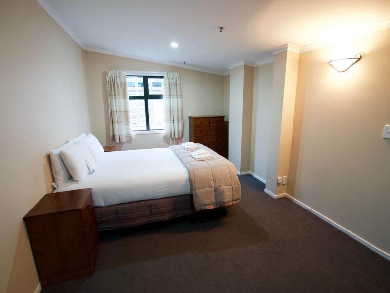 Bedroom - Aspect 3 Bedroom Apartment