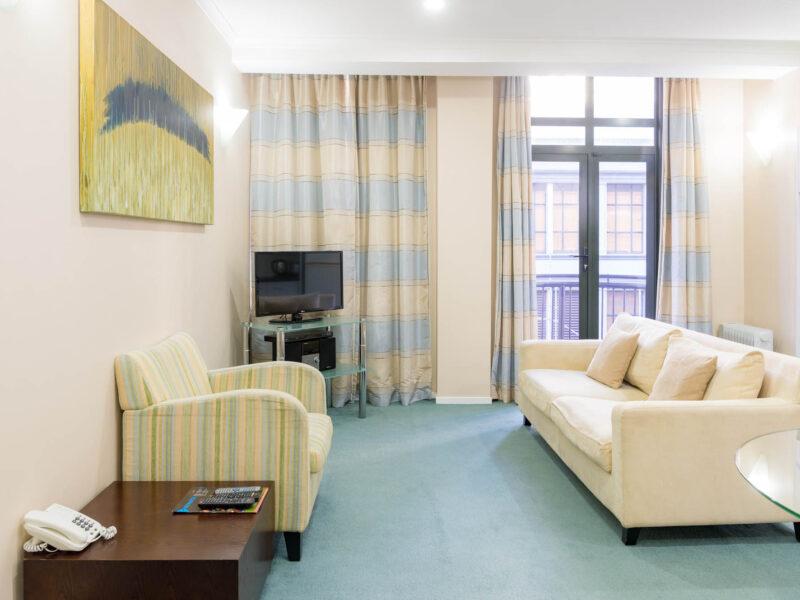 Aspect Apartments, 22 Brandon Street, Wellington, NZ.  Photo credit: Stephen A'Court.  COPYRIGHT ©Stephen A'Court