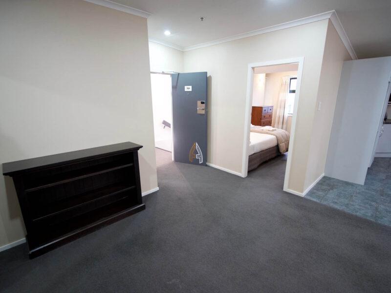 Lounge - Aspect 3 Bedroom Apartment